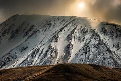 2021 - Winter Landscape Tour - 5 Days