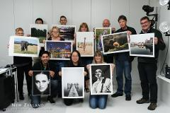 Fine-Art Printing Workshop - Auckland