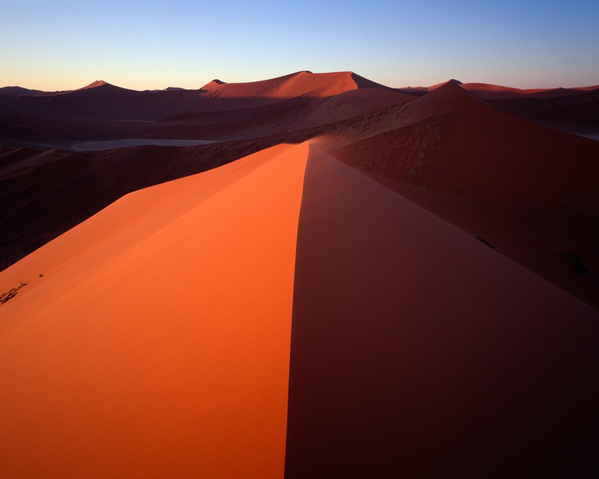 Namibia Photography Tour - 12 days