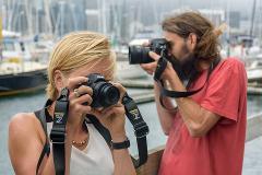 Photo School 2: Getting Creative - Wellington