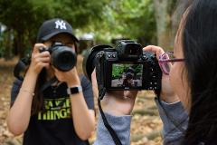 Photo School 2: Getting Creative - Auckland