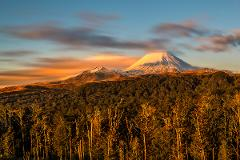 Tongariro Photography Workshop - Weekend