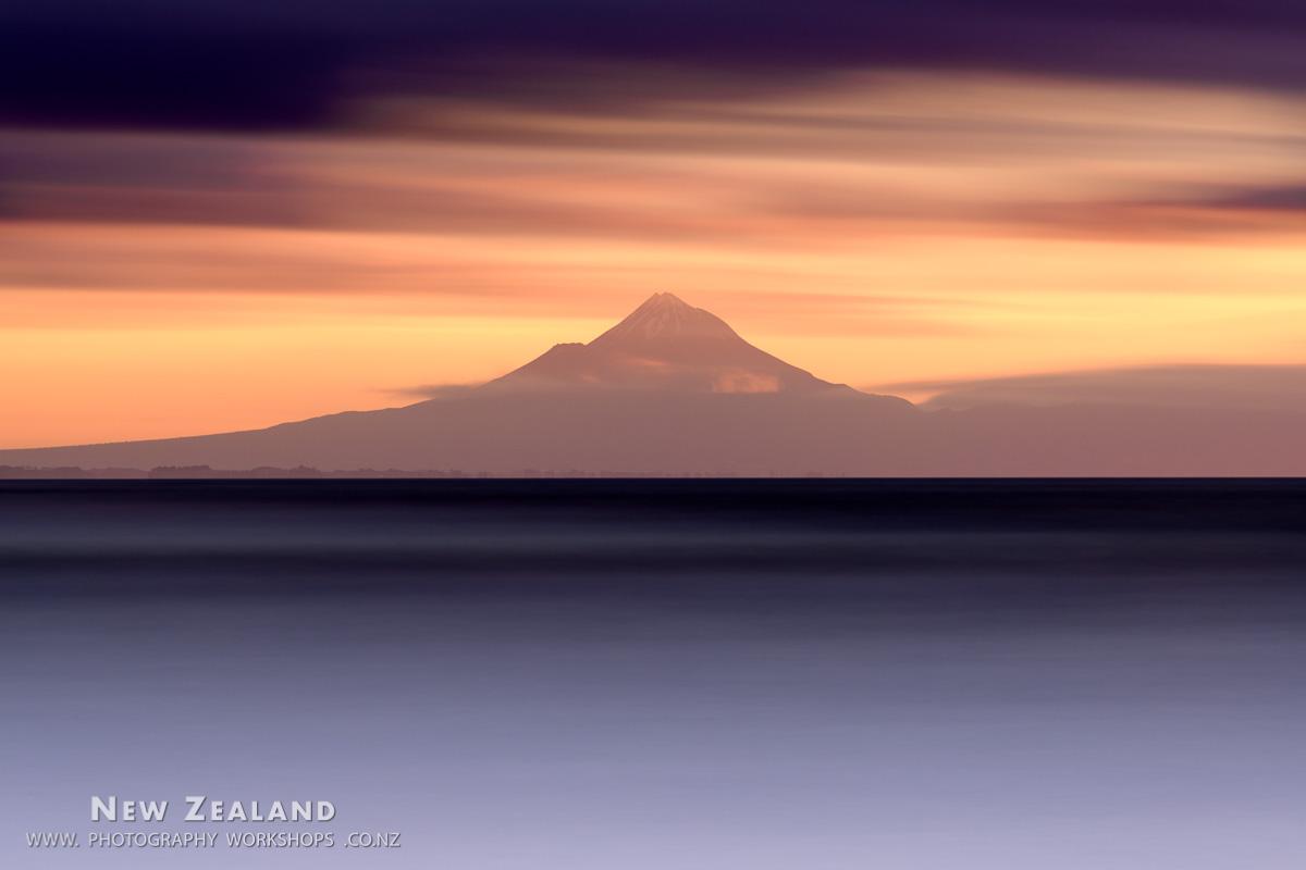 2022 - Volcanic North Island Photo Tour - 7 Days