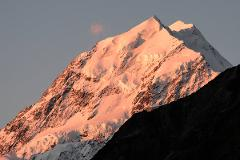 Mt Cook Photography Tour (3 day private tour)