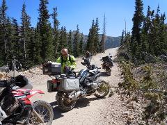 Las Vegas to Reno & The Sierra Mountains