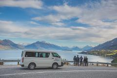Half Day - Pure Glenorchy Scenic Lord of the Rings Tour