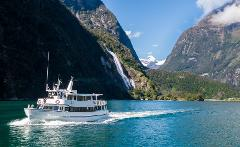 Milford Adventure Park & Ride + Milford Cruise