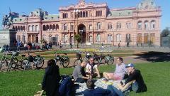 Buenos Aires Origins