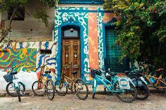 Hidden Graffiti & Urban Art