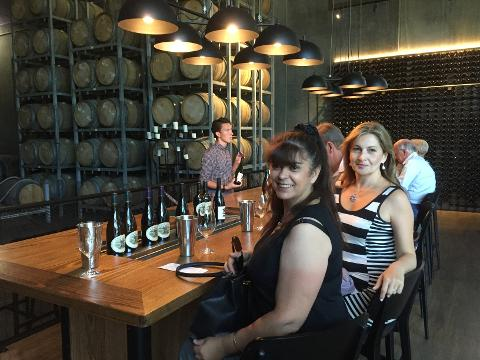 Executive Wine Tours Mates Rates