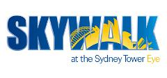 Sydney tower Skywalk + Thunder Twist Combo