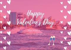 Valentine's Weekend Special- Jet Blast