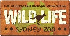 WILDLIFE SYDNEY + Thunder Twist Combo