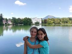Salzburg and Austria's Lake District in a Day