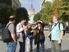 Communist Budapest: The Happiest Barrack in the Soviet Bloc – 3 hour walk with a Historian