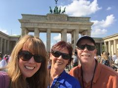3-hour Berlin Introduction tour, Small Group
