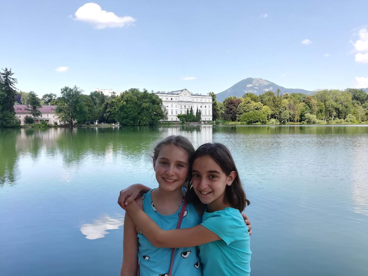 Salzburg and the Sound of Music tour