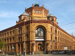 In Search of Jewish Berlin 3-hour History Tour with a Scholar Guide