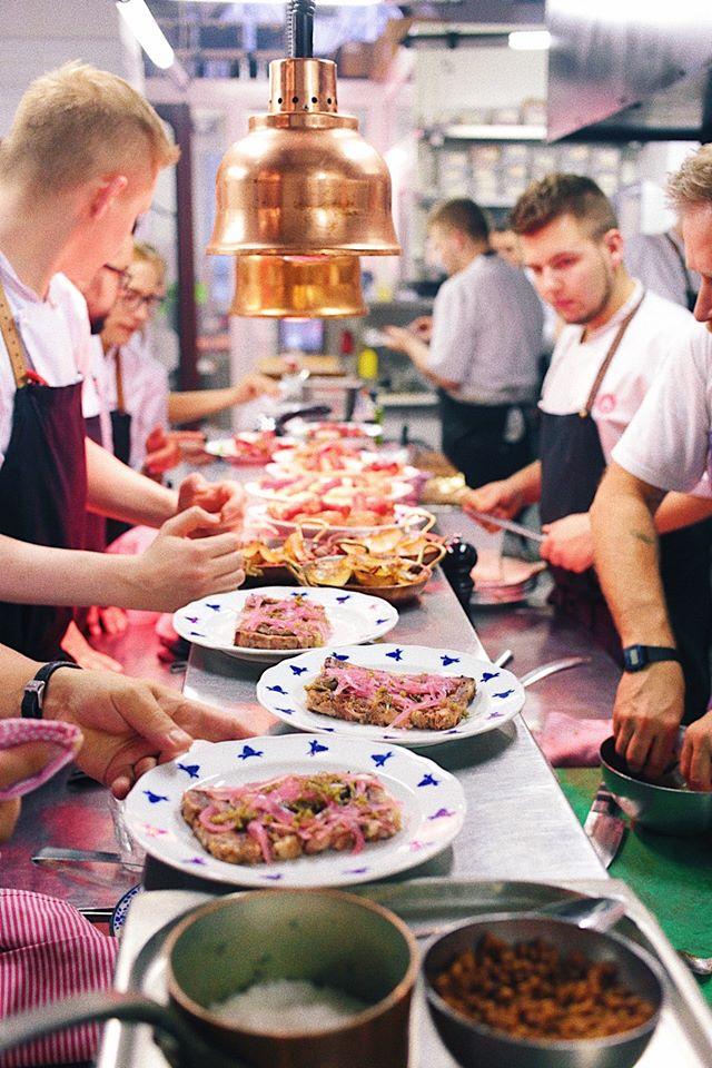Culinary Prague