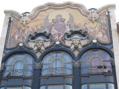 Budapest's Art Nouveau – 3 hour walk with a historian