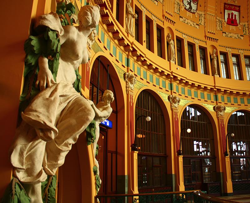 Art Nouveau and Cubist Architecture - Prague after 1900 Public Tour