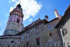 Český Krumlov: Renaissance & Baroque Pearl of Southern Bohemia