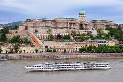 3-Hour tour Buda Castle: a Kingdom of Many Nations