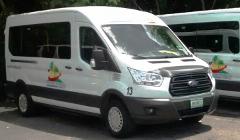 Transfer Riviera Maya Sur to Holbox Island