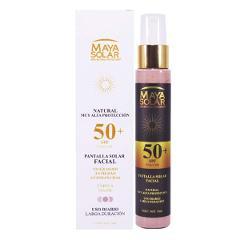 Bio Sunscreen SPF 50 - 50 ml facial