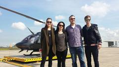 Sydney 15 Min Helicopter Family Fun Flight for 4