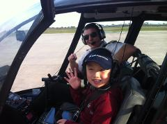 Melbourne 15 Min Helicopter Family Fun Flight for 4