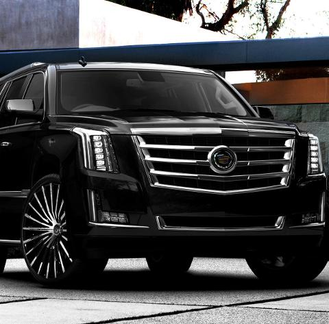 Zero Limo -  Luxury Limousine Service and Tours.