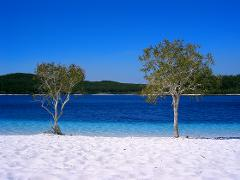 Fraser Island 2 day Package
