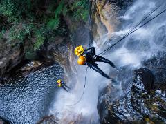 Empress Canyon Abseiling and Canyoning Adventure - Blue Mountains