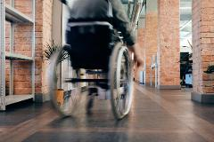 Complimentary Wheelchair Hire