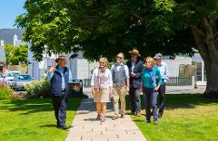 Hobart Historic Walk (Covid)