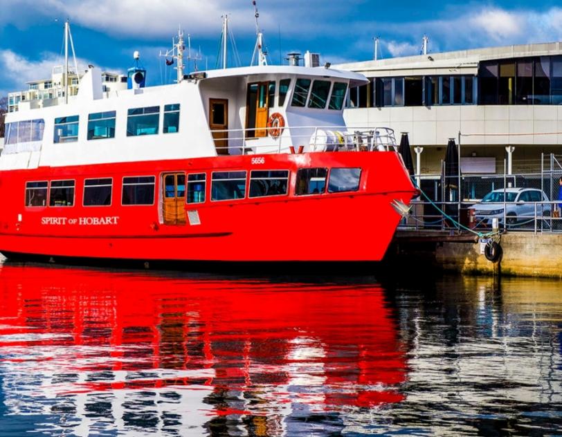 Mt Wellington & River Cruise COMBO tour