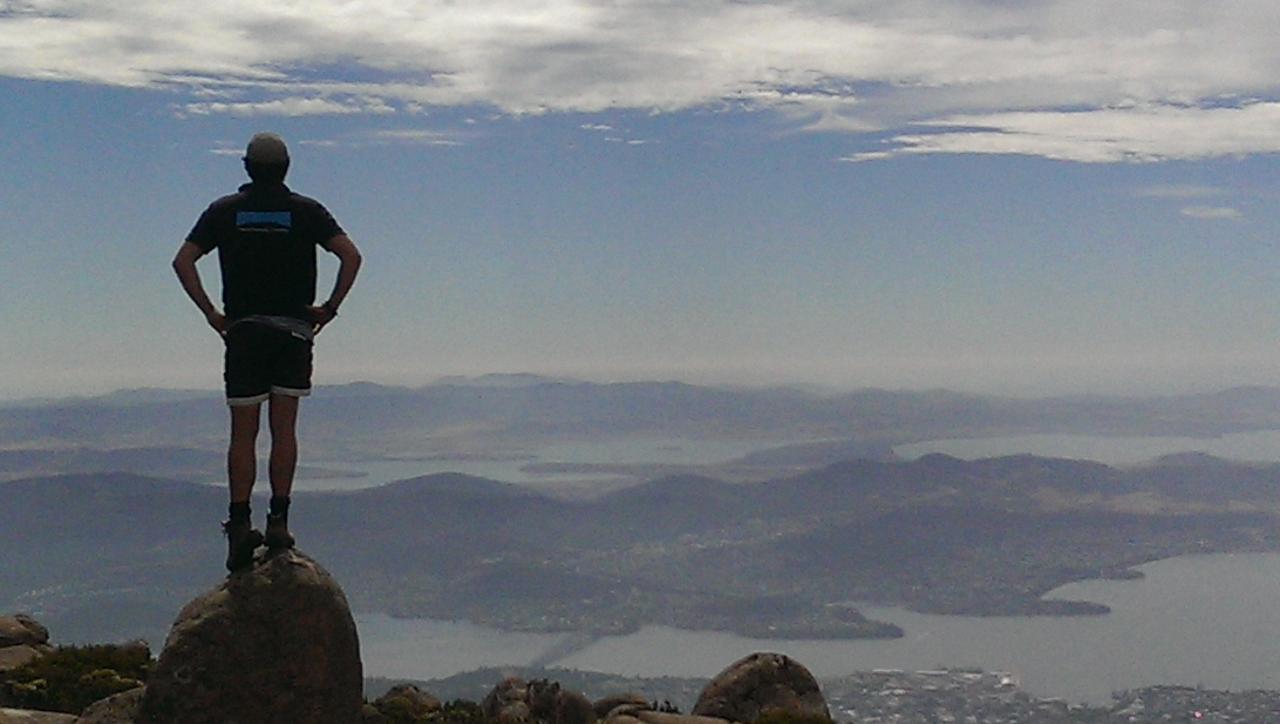 Mt Wellington & Richmond COMBO tour