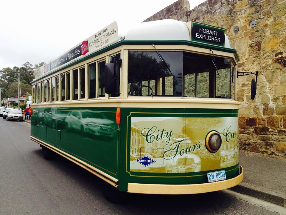 Mt Wellington and City Sights COMBO tour