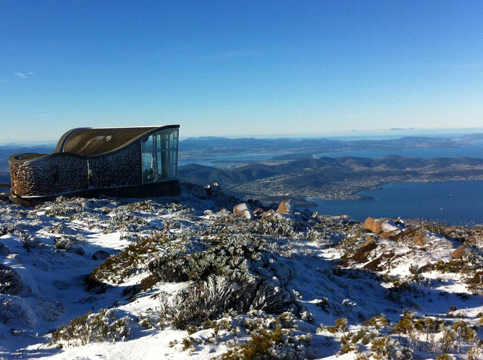 Mt Wellington EXPRESS Tour