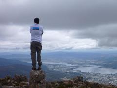 Mt Wellington ULTIMATE Tour