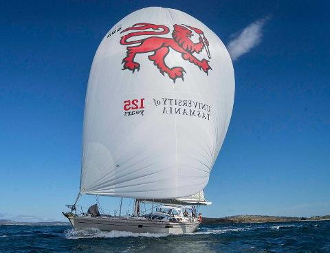 Sailing and Seafood Experience