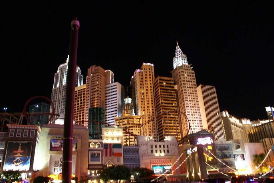 2 Hour Las Vegas Strip Walking Tour