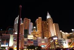 2 Hour Las Vegas Strip Walking Tour