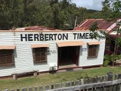 Herberton Day Tour