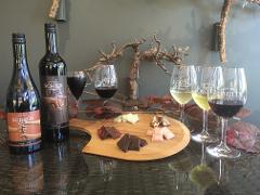 Barossa Valley Gourmet Food and Wine Tour Gift Voucher