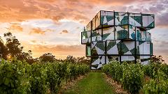 McLaren Vale and Historic Hahndorf Wine Tour