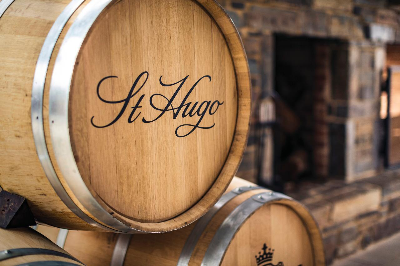 St Hugo & Riedel Wine Experience