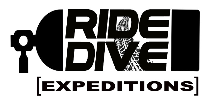RIDE DIVE Nelson Bay 11th to 12th May 2019