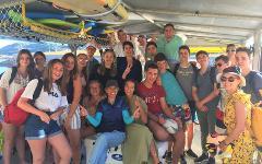 Aquascene Charters School Group